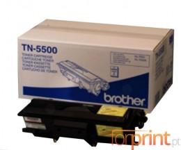 Toner Original Brother TN-5500 Preto ~ 12.000 Paginas