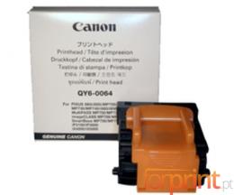 Cabeça de Impressão Original Canon QY6-0064 BCI-3 / BCI-6