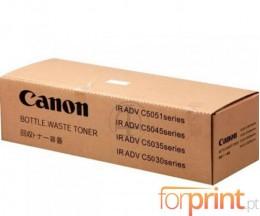 Caixa de Residuos Original Canon FM3-5945-010