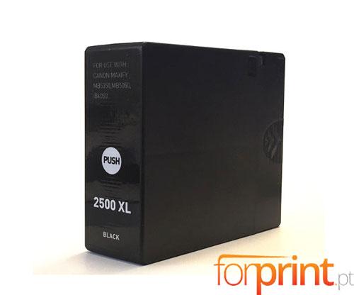 Tinteiro Compativel Canon PGI-2500 XLBK Preto 74.6ml