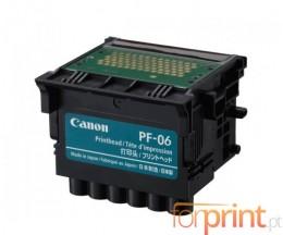 Cabeça de Impressão Original Canon PF-06