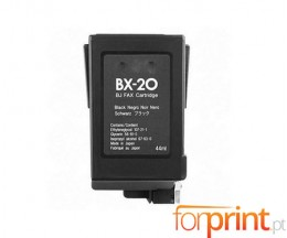 Tinteiro Compativel Canon BX-20 / BC-20 Preto 45ml