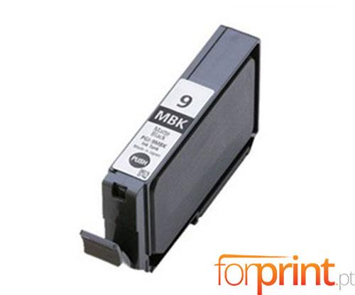 Tinteiro Compativel Canon PGI-9 Preto Matte 13.4ml