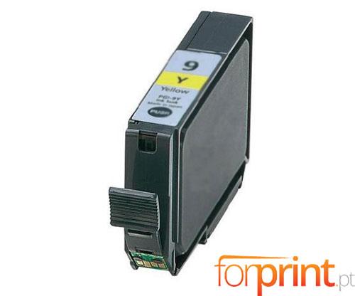 Tinteiro Compativel Canon PGI-9 Amarelo 13.4ml