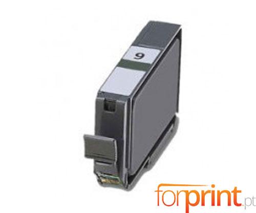 Tinteiro Compativel Canon PGI-9 Cinza 13.4ml