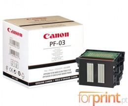 Cabeça de Impressão Original Canon PF-03