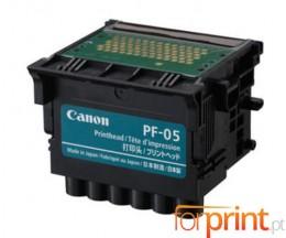 Cabeça de Impressão Original Canon PF-05