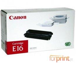 Toner Original Canon E-16 Preto ~ 1.500 Paginas
