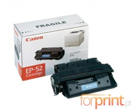 Toner Original Canon EP-52 Preto ~ 10.000 Paginas