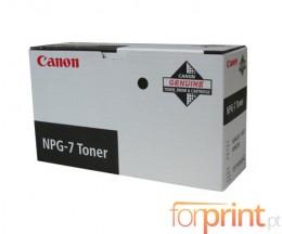 Toner Original Canon NPG-7 Preto ~ 10.000 Paginas