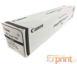 Toner Original Canon T01 Preto ~ 56.000 Paginas