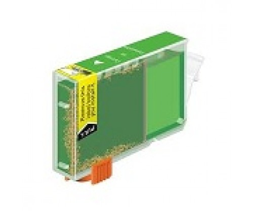 Tinteiro Compativel Canon BCI-6 G Verde 13.4ml