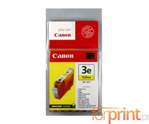 Tinteiro Original Canon BCI-3 EY Amarelo 14ml ~ 390 Paginas