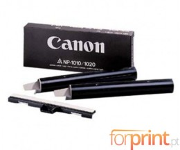 Toner Original Canon NP 1010 2x105g Preto ~ 4.000 Paginas