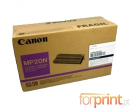 Toner Original Canon MP20N Preto ~ 3.000 Paginas