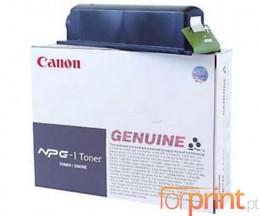 Toner Original Canon NPG-1 Preto ~ 3.800 Paginas