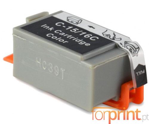 Tinteiro Compatível Canon BCI-16 Cor 7.5ml