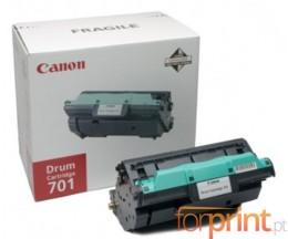 Tambor Original Canon 701 ~ 20.000 Paginas