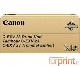 Tambor Original Canon C-EXV 23 ~ 61.000 Paginas