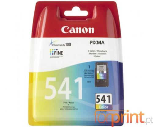 Tinteiro Original Canon CL-541 8ml Cor ~ 200 Paginas