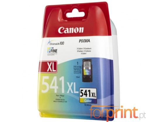 Tinteiro Original Canon CL-541 XL 15ml Cor ~ 400 Paginas