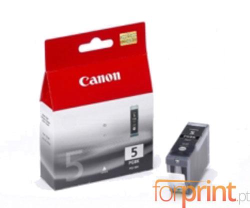 Tinteiro Original Canon PGI-5 Preto 26ml ~ 510 Paginas