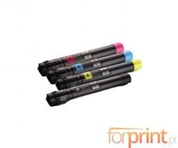 4 Toners Compativeis, DELL 5931087X Preto + Cor ~ 19.000 / 20.000 Paginas