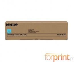 Toner Original Develop 8938520 Cyan ~ 12.000 Paginas