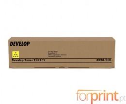 Toner Original Develop 8938518 Amarelo ~ 12.000 Paginas
