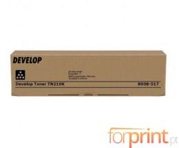 Toner Original Develop 8938517 Preto ~ 20.000 Paginas