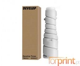 Toner Original Develop 8938417 Preto ~ 17.500 Paginas