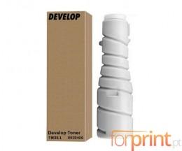 Toner Original Develop TN-311 Preto ~ 17.500 Paginas