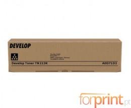 Toner Original Develop A0D71D2 Preto ~ 24.500 Paginas