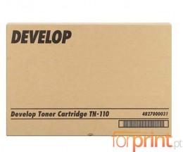 Toner Original Develop 4827000031 Preto ~ 16.000 Paginas