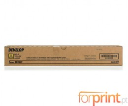 Toner Original Develop A33K2D0 Amarelo ~ 25.000 Paginas