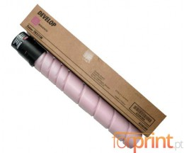 Toner Original Develop A33K3D0 Magenta ~ 25.000 Paginas