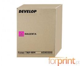 Toner Original Develop A5X03D0 Magenta ~ 10.000 Paginas