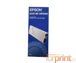 Tinteiro Original Epson T407 Preto 220ML