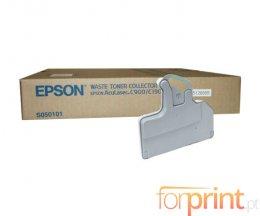 Caixa de Resíduos Original Epson S050101 ~ 25.000 Paginas