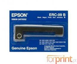 Fita Original Epson ERC-09B Preta