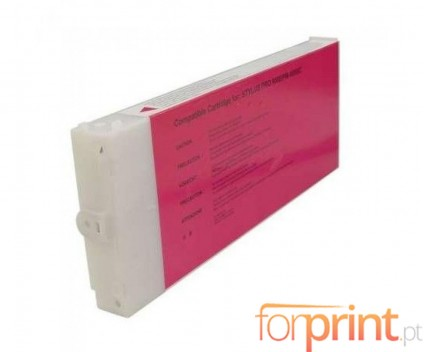 Tinteiro Compativel Epson T409 Magenta 220ML