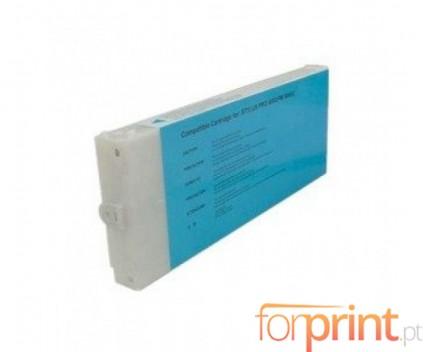 Tinteiro Compativel Epson T410 Cyan 220ML