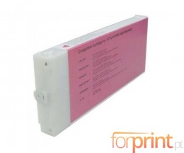 Tinteiro Compativel Epson T411 Magenta Claro 220ML