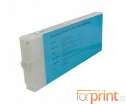 Tinteiro Compativel Epson T412 Cyan Claro 220ML