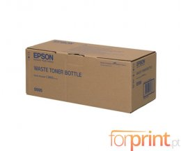 Caixa de Residuos Original Epson S050595 ~ 36.000 Paginas