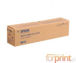 Caixa de Residuos Original Epson S050610 ~ 24.000 Paginas