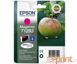 Tinteiro Original Epson T1293 Magenta 7ml ~ 470 Paginas