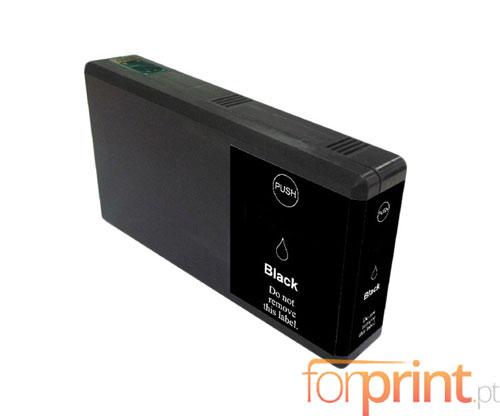 Tinteiro Compativel Epson T7891 Preto 65ml