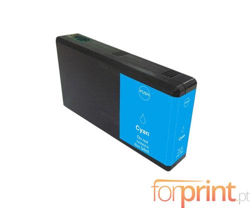 Tinteiro Compativel Epson T7892 Cyan 35ml
