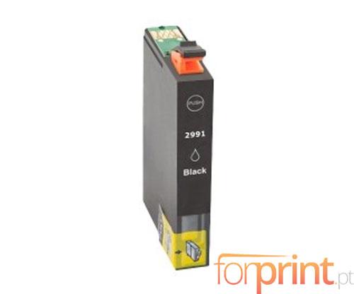 Tinteiro Compativel Epson T2991 Preto 17ml